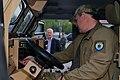 Гвардійцям презентували спеціалізований тактичний автомобіль Shepra Light Scout 16 (21662362901).jpg