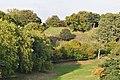 Гринвичский парк, Большой Лондон - panoramio - Андрей Бобровский.jpg