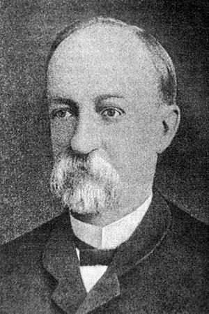 Hugo Theodor Christoph