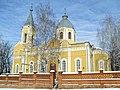 Г. Грайворон, Белгородская обл. Свято-Никольский собор, 1881 г.JPG