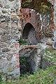 Замок Инстенбург (вход в подвал).JPG