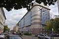 Здание медицинских учреждений - panoramio.jpg