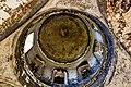 Знаменская церковь вид на купол изнутри.jpg