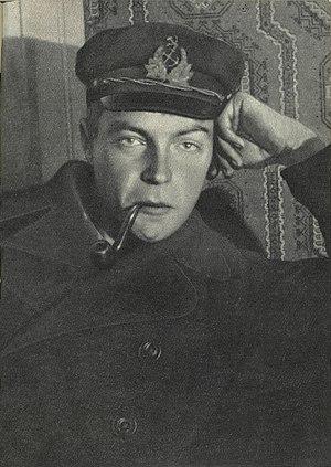 Ivan Yefremov cover