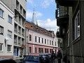 Комплекс забудови по вул. Недецї, Грушевського, від Спортивної до вул. Ярослава Мудрого.jpg