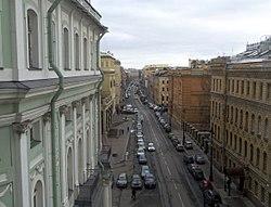 Знаменитые люди санкт-петербурга википедия