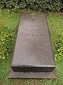 Могила художника Алексея Корзухина.JPG