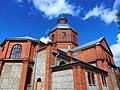 Новый католический костёл, Карсава - panoramio.jpg