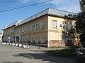Организация комсомольская переулок Гилева, 5.JPG