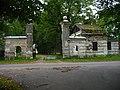 Палац Тышкевічаў у Вацы. Estate in Trakų Vokė - panoramio (4).jpg
