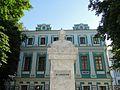 Памятник И. С. Никитину - panoramio.jpg