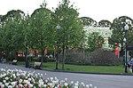 Парк имени Горького в Москве. Фото 59.jpg