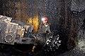 Подготовка лавы 101 по пласту Красногорский ОАО Шахта Алексиевская.jpg
