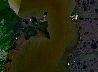 Nevelskoy Strait strait