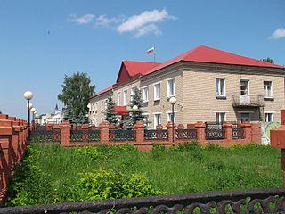 Kunashak,  Chelyabinsk, Russia