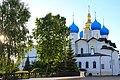 Собор Благовещенский кафедральный в Казани.jpg