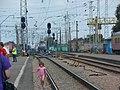Станционные пути станции Пенза-1.JPG