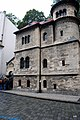 Старинная синагога. Фото Виктора Белоусова. - panoramio.jpg