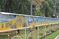 Стіна памяті героїв Небесної сотні в Дніпропетровську.JPG