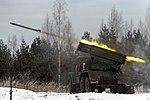 Тренировка курсантов Михайловской военной артиллерийской академии 7.jpg
