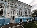 Фасад Детского сада №1 в Уразово. Вид сбоку.jpg
