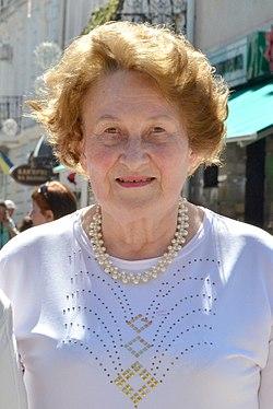 Дарія Чубата