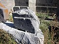 Վարդենիս, Խաչքար Սուրբ Աստվածածին եկեղեցու բակում 18.jpg