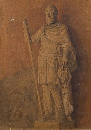 Tiridates I of Armenia