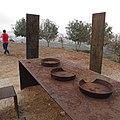 גן הפסלים בכאוכב אבו אל היג'א, ישראל 09.JPG