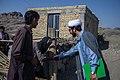 ثبت نام و اعظام افراد از مناطق محروم جنوب کرمان به زیارت شهر مشهد Pilgrimage in Iran- Kerman 11.jpg