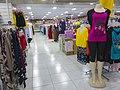 مانکن ها در مرکز خرید دبی مال the dubai mall Mannequins 02.jpg