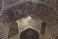 مسجد کاروانسرای دیر گچین واقع در استان قم- چهارطاقی ساسانی 03.jpg