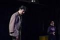 نمایش مذهبی بگو حرام محصول گروه تئاتر طراوت در قم به روی صحنه رفت taravat theater group - qom city- Iran Country 25.jpg