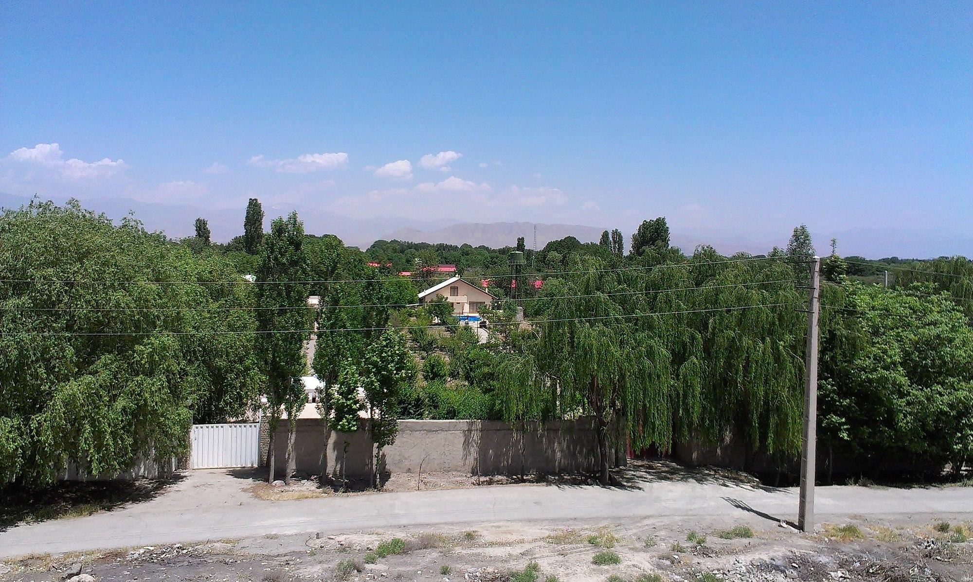 سرخآب (ساوجبلاغ)