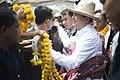 นายกรัฐมนตรี ปฏิบัติราชการจังหวัดอำนาจเจริญ 10ตุลาคม2552 (The Official Site of - Flickr - Abhisit Vejjajiva (25).jpg