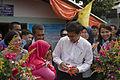 นายกรัฐมนตรี มอบบ้านตามโครงการแก้ไขปัญหาความเดือดร้อนท - Flickr - Abhisit Vejjajiva (6).jpg