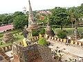 วัดใหญ่ชัยมงคล Wat Phra Che Di Chai Mong khom - panoramio - CHAMRAT CHAROENKHET (1).jpg