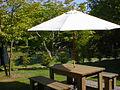 パスタ屋さんの庭 - panoramio.jpg