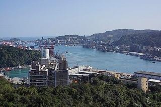 port of Taiwan