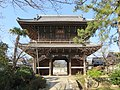 安楽寺 - panoramio (2).jpg