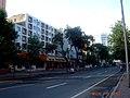 """安达街(新京安達街-""""君子安貧、達人知命"""") - panoramio.jpg"""