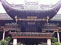 秦氏支祠(戲台) - panoramio (2).jpg