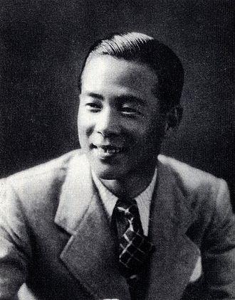 J-pop - Ichiro Fujiyama, influential ryūkōka singer