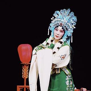 Jingju Theater Company of Beijing