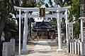 高瀬神社 守口市馬場町1丁目 Takase-jinja 2014.3.24 - panoramio.jpg