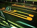 2011年12月より、環七(足立区新田1丁目~大田区大森東交差点)の制限速度が50キロに変更されました。 - panoramio.jpg