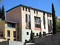 011 Edifici Les Beates (Girona), façana sud.JPG