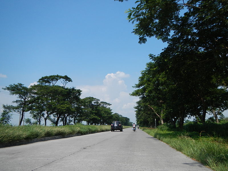 on hacienda luisita But the tension in hacienda luisita is just beginning to escalate, the farmers  believe, as the family of president aquino step up efforts to.
