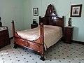 058 Casa Prat de la Riba (Castellterçol), dormitori.JPG