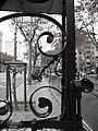 095 Banc fanal del passeig de Gràcia (Barcelona), detall dels forjats.jpg
